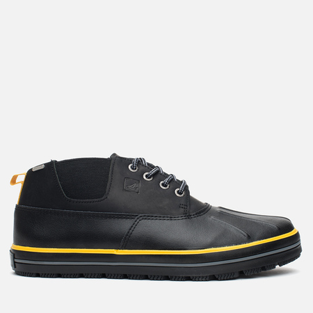 Sperry Top-Sider Fowl Weather Men's Shoes Black