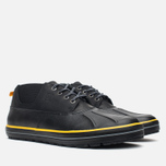 Мужские ботинки Sperry Top-Sider Fowl Weather Black фото- 1