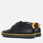Мужские ботинки Sperry Top-Sider Fowl Weather Black фото- 2