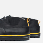 Мужские ботинки Sperry Top-Sider Fowl Weather Black фото- 5