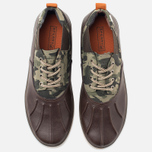 Мужские ботинки Sperry Top-Sider Fowl Weather Brown/Camo фото- 4