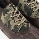 Мужские ботинки Sperry Top-Sider Fowl Weather Brown/Camo фото- 6