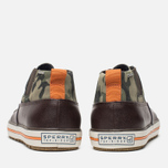 Мужские ботинки Sperry Top-Sider Fowl Weather Brown/Camo фото- 3