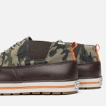 Мужские ботинки Sperry Top-Sider Fowl Weather Brown/Camo фото- 5