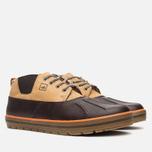 Мужские ботинки Sperry Top-Sider Fowl Weather Brown/Tan фото- 1