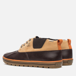Sperry Top-Sider Fowl Weather Men's Shoes Brown/Tan photo- 2