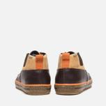 Мужские ботинки Sperry Top-Sider Fowl Weather Brown/Tan фото- 3