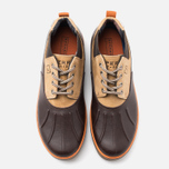 Sperry Top-Sider Fowl Weather Men's Shoes Brown/Tan photo- 4