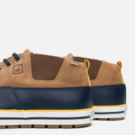 Мужские ботинки Sperry Top-Sider Fowl Weather Navy/Dark Tan фото- 5
