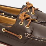 Sperry Top-Sider Gold Cup A/O 2-Eye Men's Shoes Brown photo- 5
