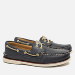 Мужские ботинки Sperry Top-Sider Gold Cup A/O 2-Eye Navy фото- 1