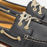 Мужские ботинки Sperry Top-Sider Gold Cup A/O 2-Eye Navy фото- 5