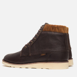Vans Breton Boot SE Men's Shoes Brown photo- 2
