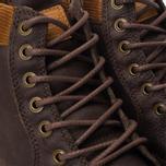 Vans Breton Boot SE Men's Shoes Brown photo- 5