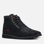 Vans Breton Boot SE Men's Shoes MTE Black photo- 1