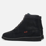Vans Breton Boot SE Men's Shoes MTE Black photo- 2