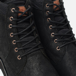Vans Breton Boot SE Men's Shoes MTE Black photo- 5
