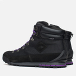 Мужские зимние ботинки The North Face Back To Berkeley Black/Imperial Purple фото- 2
