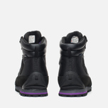 Мужские зимние ботинки The North Face Back To Berkeley Black/Imperial Purple фото- 3