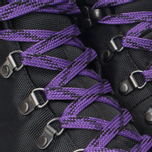 Мужские зимние ботинки The North Face Back To Berkeley Black/Imperial Purple фото- 5