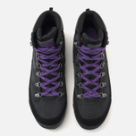 Мужские зимние ботинки The North Face Back To Berkeley Black/Imperial Purple фото- 4