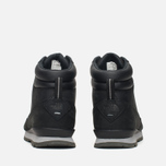 Мужские зимние ботинки The North Face Back to Berkeley Redux Leather Black фото- 3