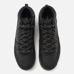 Мужские зимние ботинки The North Face Back to Berkeley Redux Leather Black фото- 4