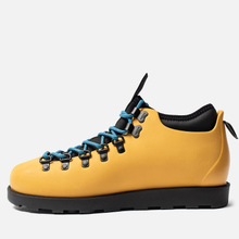 Ботинки Native Fitzsimmons Alpine Yellow/Jiffy Black фото- 5