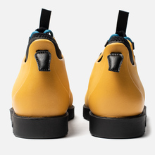 Ботинки Native Fitzsimmons Alpine Yellow/Jiffy Black фото- 2