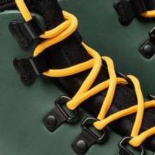 Ботинки Native Fitzsimmons Dark Spooky Green/Jiffy Black фото- 6