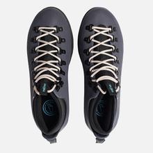 Ботинки Native Fitzsimmons Onyx Black/Jiffy Black фото- 1