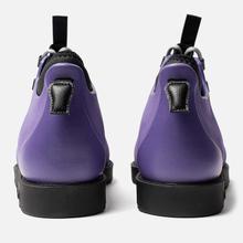Ботинки Native Fitzsimmons Ultra Violet/Jiffy Black фото- 2