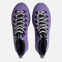 Ботинки Native Fitzsimmons Ultra Violet/Jiffy Black фото- 1