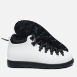 Ботинки Native Fitzsimmons Shell White/Jiffy Black фото- 1