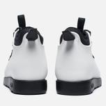 Ботинки Native Fitzsimmons Shell White/Jiffy Black фото- 5