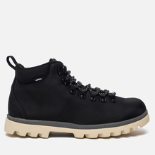 Ботинки Native Fitzsimmons Treklite Jiffy Black/Dublin Grey/Bone White фото- 0