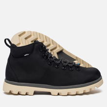 Ботинки Native Fitzsimmons Treklite Jiffy Black/Dublin Grey/Bone White фото- 2