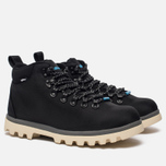 Ботинки Native Fitzsimmons Treklite Jiffy Black/Dublin Grey/Bone White фото- 1