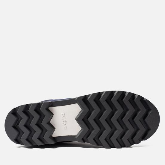 Ботинки Native Fitzsimmons Treklite Regatta Blue/Shell White/Onyx Black