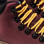 Ботинки Native Fitzsimmons Treklite Spice Red/Howler Brown/Bone White фото- 6
