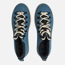 Ботинки Native Fitzsimmons Trench Blue/Bone White фото- 1