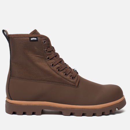 Ботинки Native Johnny Treklite Howler Brown/Howler Brown