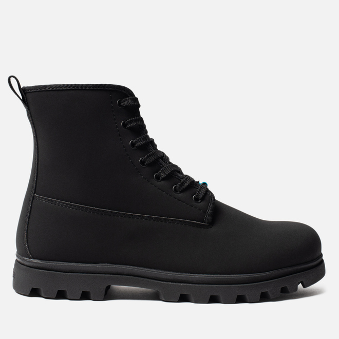Ботинки Native Johnny Treklite Jiffy Black/Grey