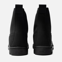 Ботинки Native Johnny Treklite Jiffy Black/Grey фото- 3