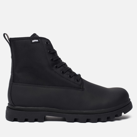 Ботинки Native Johnny Treklite Jiffy Black/Jiffy Black