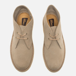 Женские ботинки Clarks Originals Desert Boot Suede Sand фото- 4