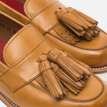 Женские ботинки Grenson Clara Loafer Tassell Tan фото- 4