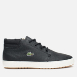 Lacoste Ampthill Terra BWL 2 SPW Women's's Shoes Black photo- 0