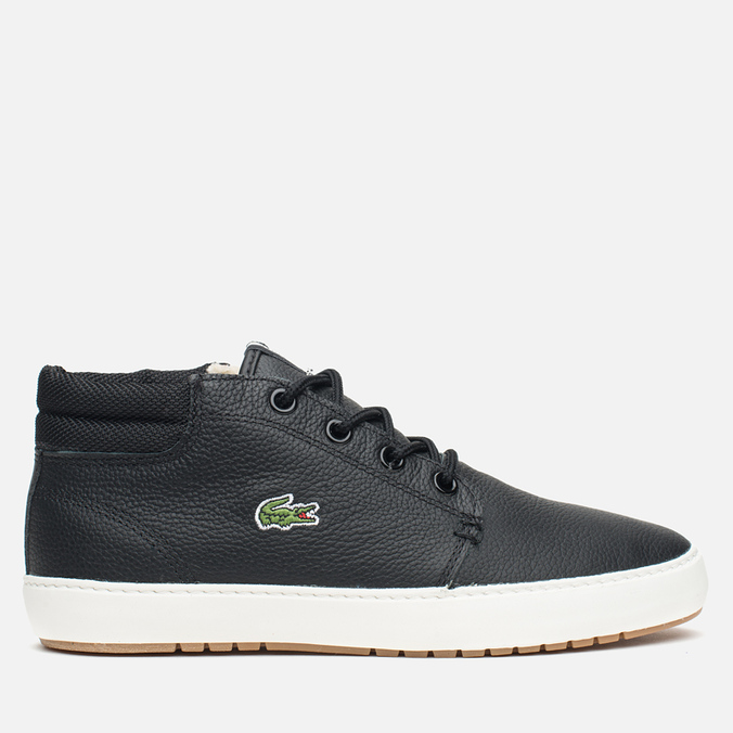 Lacoste Ampthill Terra BWL 2 SPW Women's's Shoes Black