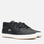 Lacoste Ampthill Terra BWL 2 SPW Women's's Shoes Black photo- 1